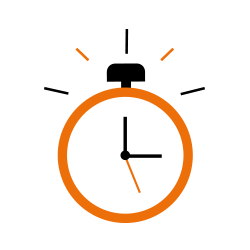 Gives You More Time